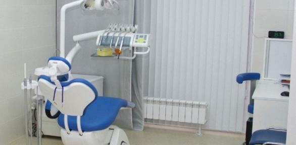Лечение кариеса вцентре «Борисовский»