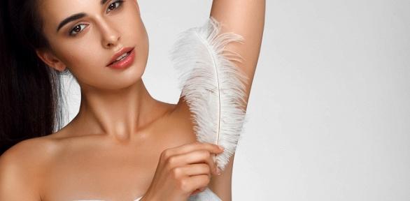 Шугаринг, эпиляция воском в«Матрешка Beauty Studio»