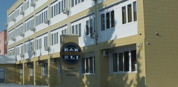 Отдых впарк-отеле «Ели»