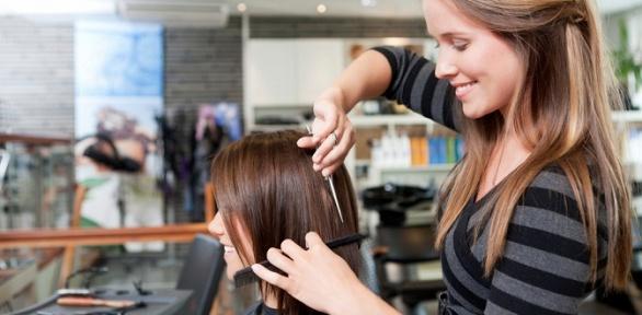 Стрижка, окрашивание иуход для волос всалоне Kristi Beauty Body