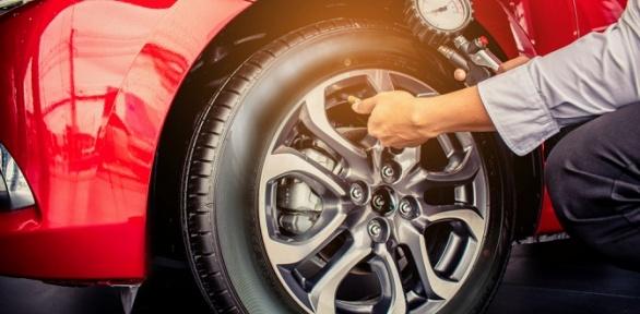 Шиномонтаж ибалансировка колес отR13 доR18в сети Acover