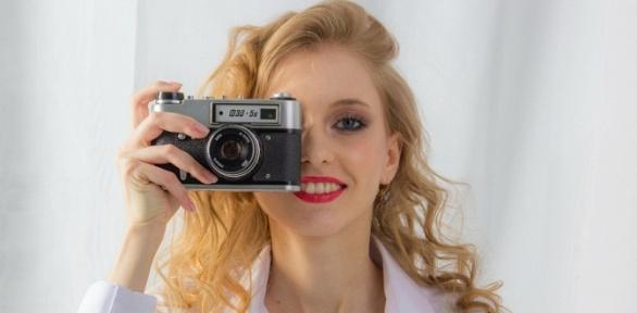 Прогулочная фотосессия или винтерьерной студии откомпании Semakin Foto