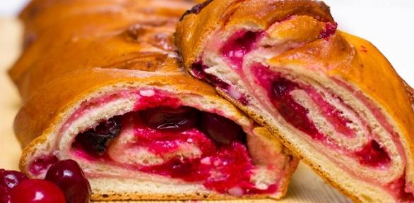 Набор из3или 6штруделей всети кафе-пекарен «Пирогоф»