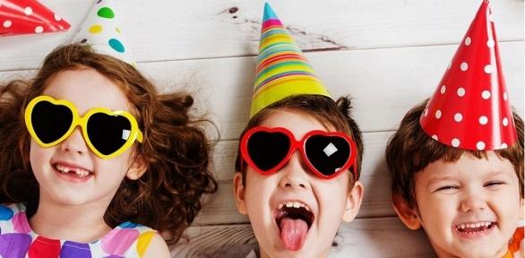 Проведение детского дня рождения вВоронежском музееим. И.С.Никитина
