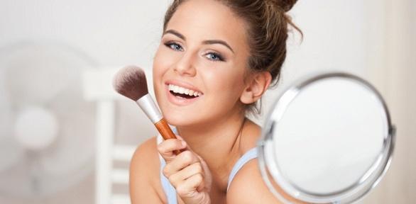 Обучение макияжу в«Школе красоты Марины Борисовой»