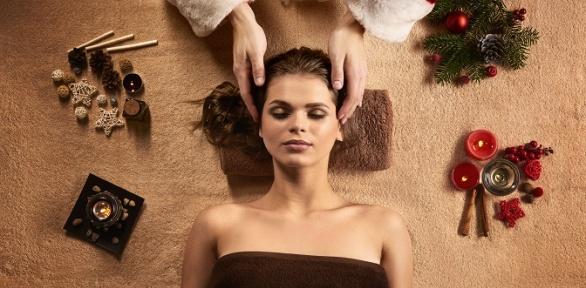 Сеансы массажа вцентре «Энергия жизни»