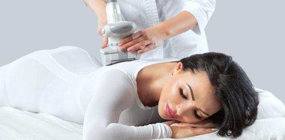 LPG-массаж всалоне красоты «Красота плюс»