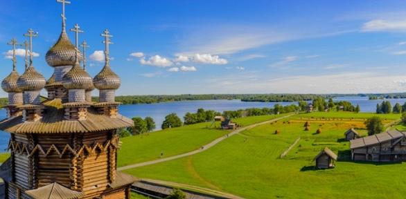 Тур в Карелию от туроператора «Рускеала тур»