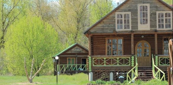 Отдых взагородном доме Baza Otdykha Gremuchiy