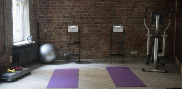 1, 3или 5EMS-тренировок отстудии Physique Balance