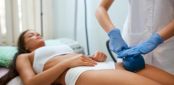 Процедуры покоррекции тела вмедцентре «Добрые руки»