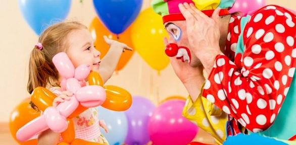 Проведение детского праздника отарт-клуба GreenTime