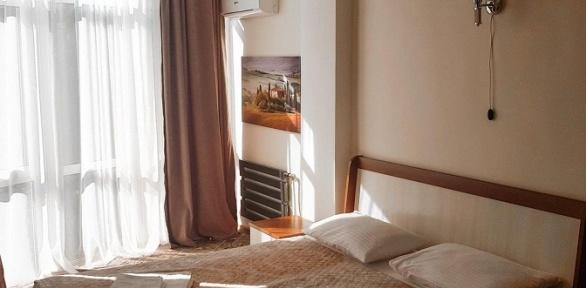 Отдых вгостевом доме Sofia Rooms