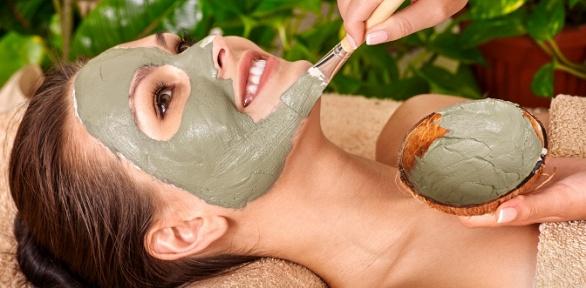 Карбокситерапия, SPA-уход, SPA-чистка, SPA-массаж лица всалоне SPA Therapy