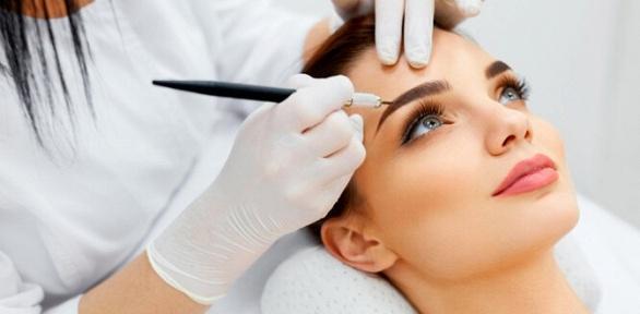Перманентный макияж вцентре Laser Epil All Season