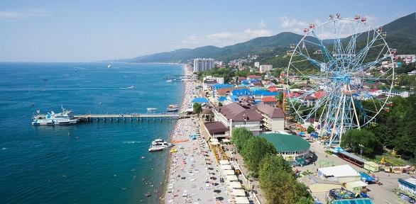 Семейный отдых вСочи наберегу Черного моря вгостевом доме «Море игоры»