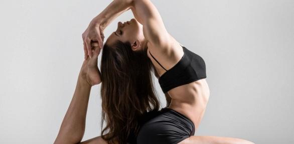 Занятия навыбор втанцевально-оздоровительном центре «Успех»