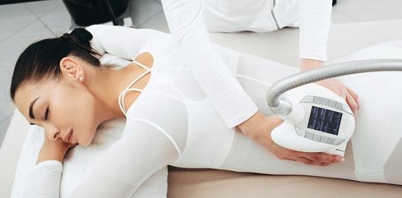 5, 7или 10сеансов LPG-массажа встудии Aleksa