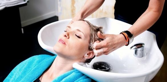 Парикмахерские услуги встудии красоты Beauty Brand