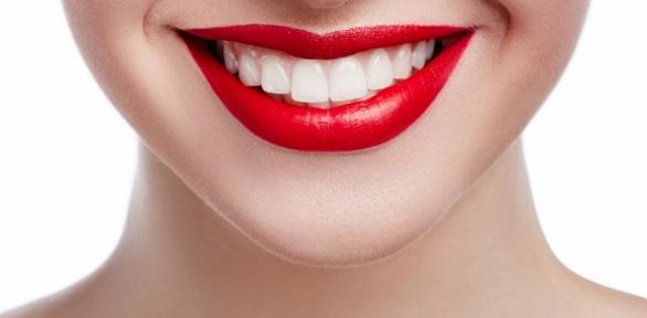 Ультразвуковая чистка, полировка зубов вклинике «Семейный доктор»
