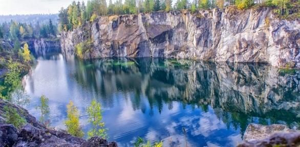 Автобусный экскурсионный тур откомпании Karelia Line