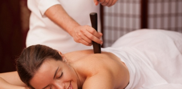 Сеансы глубокого массажа тела «Ток-Sen» встудии красоты издоровья «Ирит»