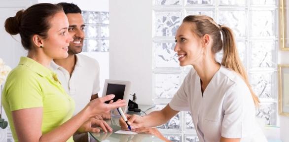 Гинекологическое обследование в«Клинике женского здоровья»
