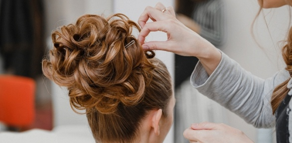 Курс обучения процедурам для волос всалоне Black &Berry