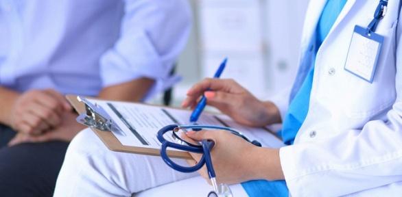 Комплексное терапевтическое обследование вцентре «Панацея»