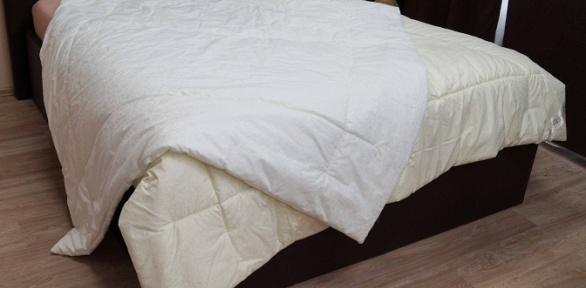 Экоодеяло Sanita Texton Eco, Jasmine Texton Bio или Atika Texton Comfort