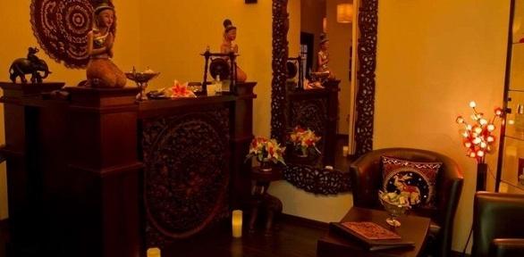 Авторская SPA-программа либо SPA-свидание в SPA-салоне Crown Thai SPA