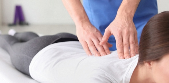 Курс обучения массажу вМИДПО