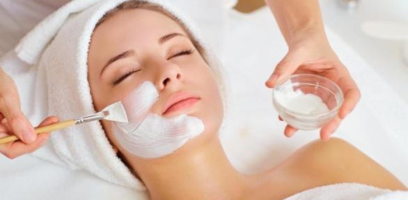 Чистка, пилинг или подтяжка лица вкабинете косметологии Ольги Гонтовой