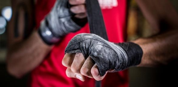 Индивидуальные тренировки потайскому боксу вклубе Jaguardm