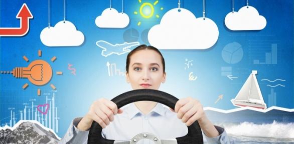 Курс обучения вождению транспортных средств категорииB вавтошколе «МАДИ»