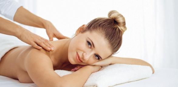 До7сеансов массажа встудии «Pro Massage студия ByTatiana Gonchart»