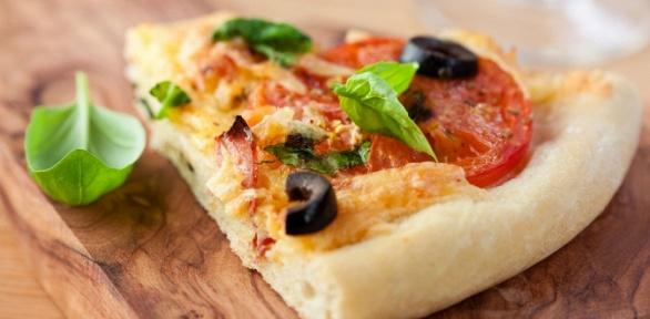 Пицца отслужбы доставки Katana Sushi
