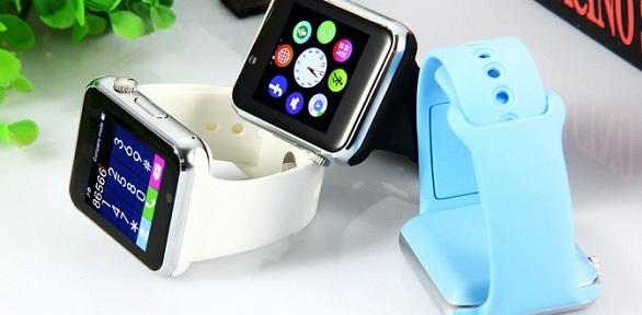 Умные часы-телефон Smart WatchА1