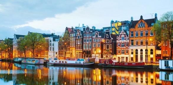 Автобусный тур по городам Европы на выбор