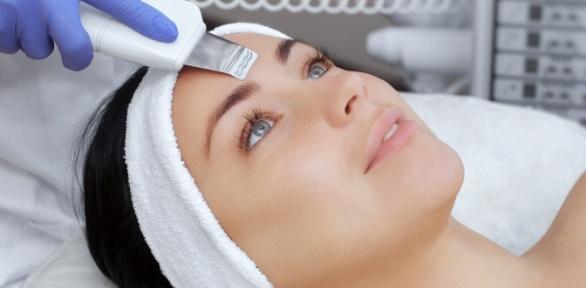 Косметологические услуги встудии «Философия красоты»