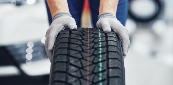 Шиномонтаж ибалансировка отмастерской Tire Service