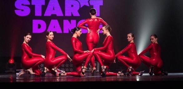 Занятия понаправлениям вшколе танцев Studio17