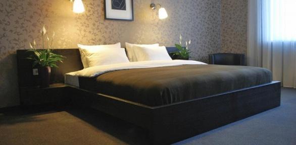 Отдых вцентре Тулы сзавтраком вотеле Grand Hotel Club