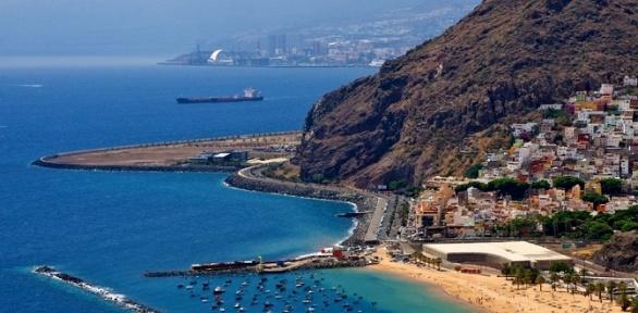 Тур вИспанию наостров Тенерифе свылетами ссентября пооктябрь