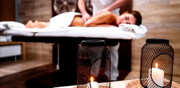 Комплексные программы массажа для женщин навыбор встудии «Аромат»