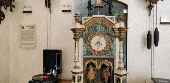 Посещение музеев вкультурном комплексе «Вятское»