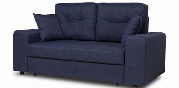 Двух- или трехместный диван-кровать отпроизводителя