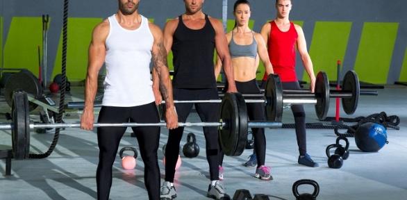 Персональные тренировки иабонемент напосещение фитнес-клуба Strong&Smart