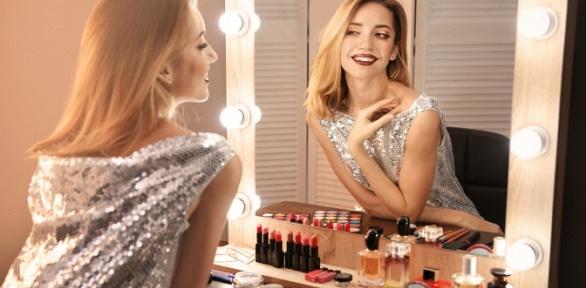 Онлайн-курс помакияжу отшколы Beauty Fabrika