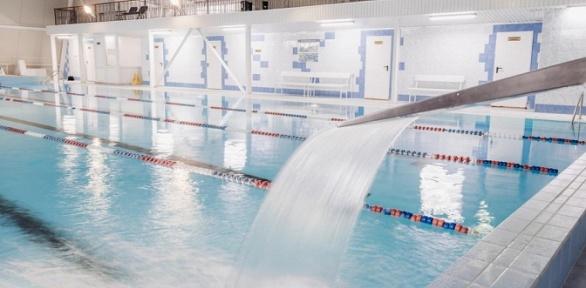 Отдых вбудние дни спитанием ипосещением бассейна впарк-отеле Lesnoy